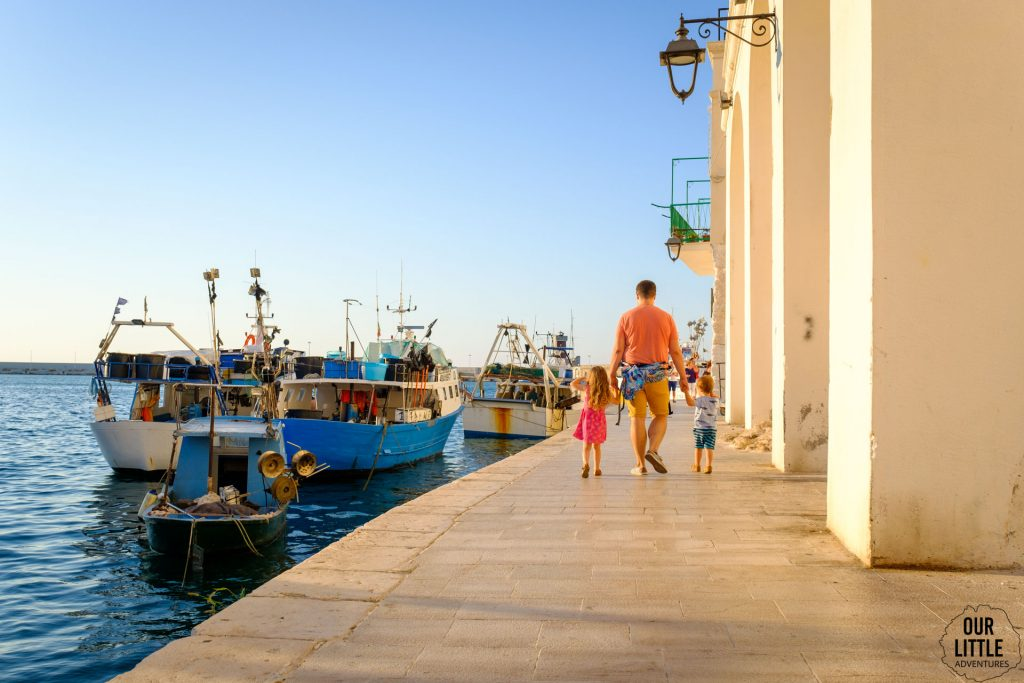 Apulia, Our Little Adventures