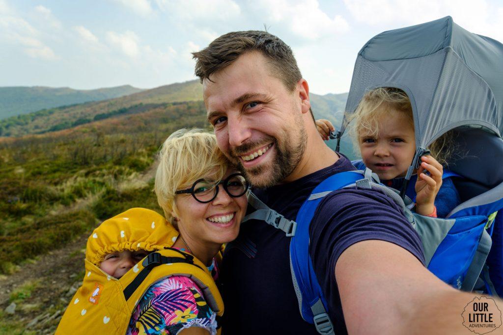 Gdzie na weekend z dzieckiem? Pomysły na jesienne rodzinne wycieczki.