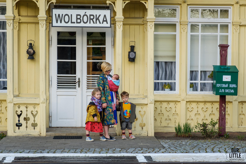 Skansen Rzeki Pilicy, Our Little Adventures