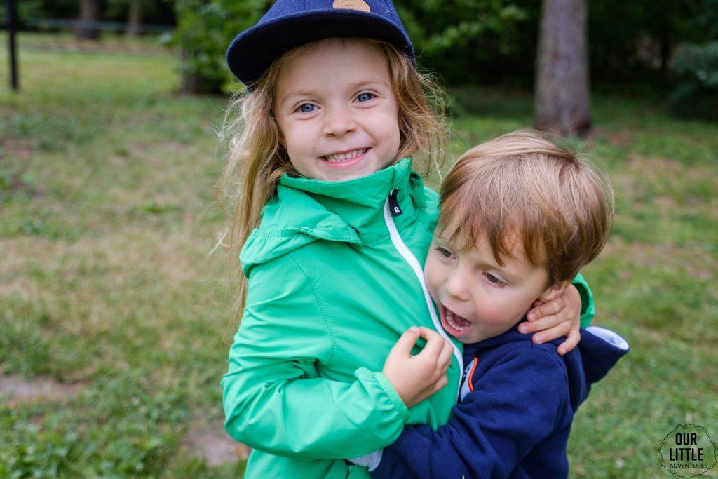 Skuteczny sposób na komary i kleszcze dla dzieci? Ubrania do zadań specjalnych Reima Anti-Bite, Our Little Adventures
