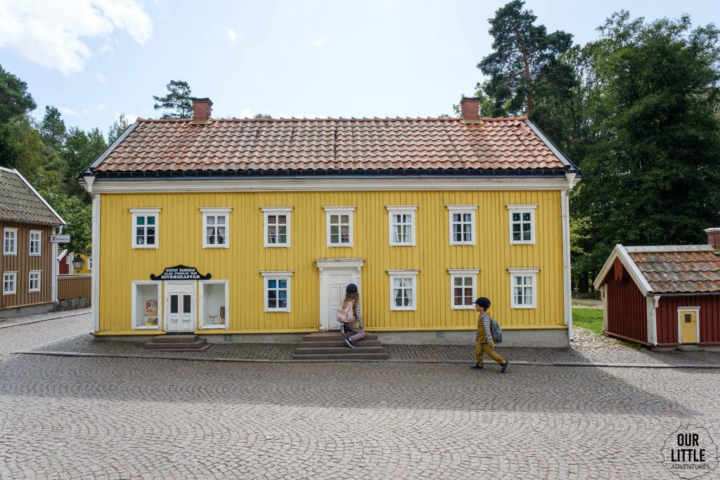 Astrid Lindgren World, Vimmerby, Our Little Adventures