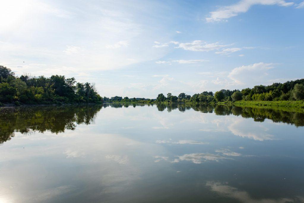 Bug - ostatnia dzika rzeka w Polsce