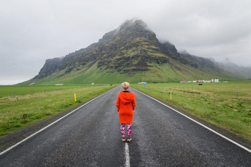 Islandia - nasza największa miłość, którą dzielimy się z innymi w ramach Moon&Back.