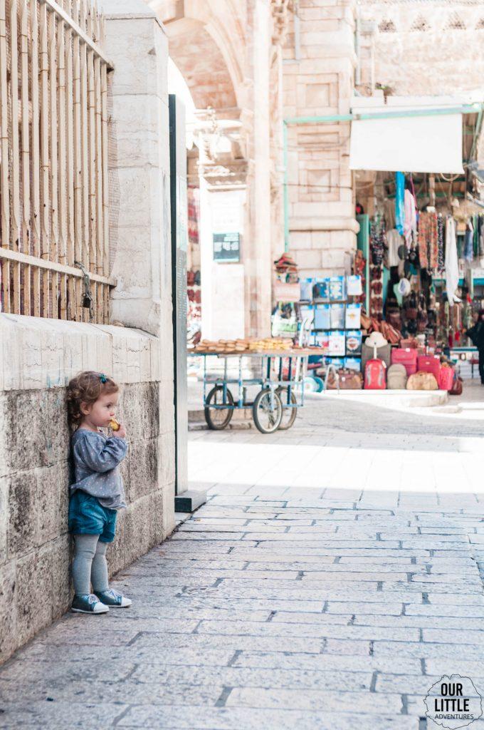 Mania na ulicy Starego Miasta