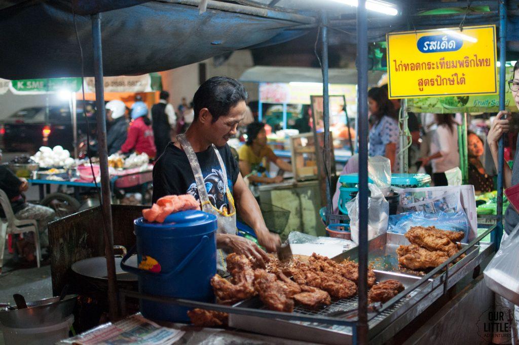 Tajskie garkuchnie