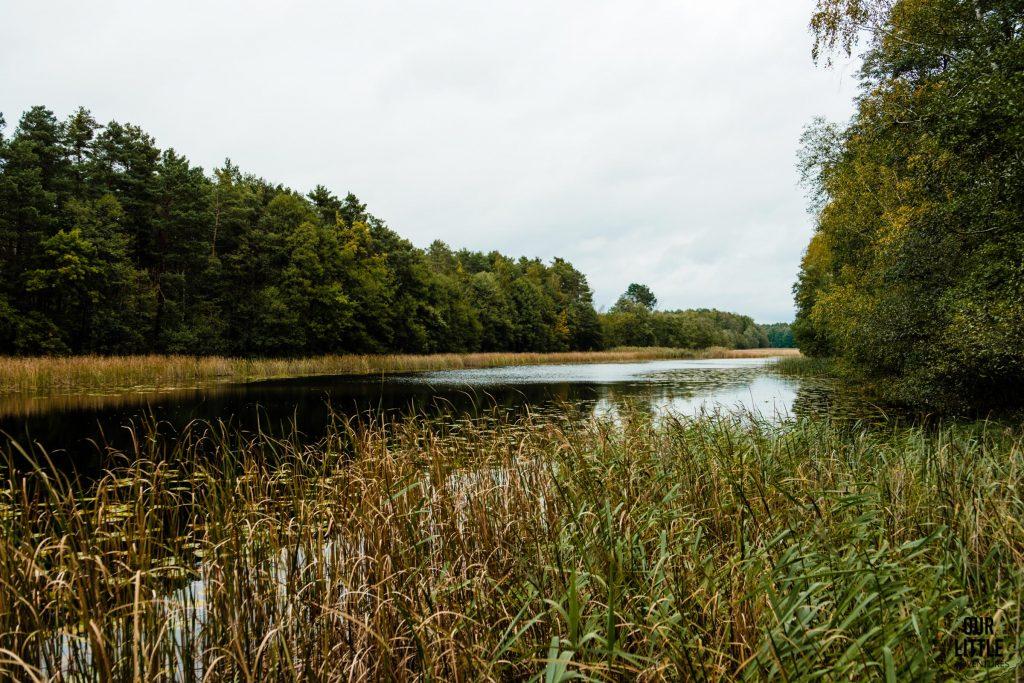 Jezioro Parów-Karski