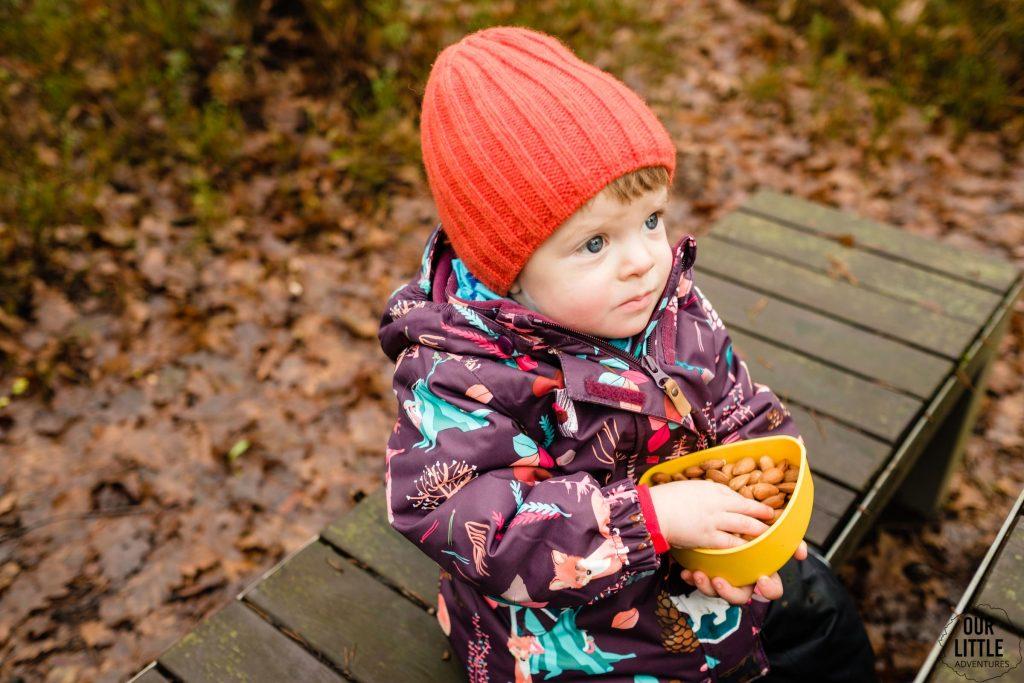 Piknik w Celestynowie nad Goździkowym Bagnem