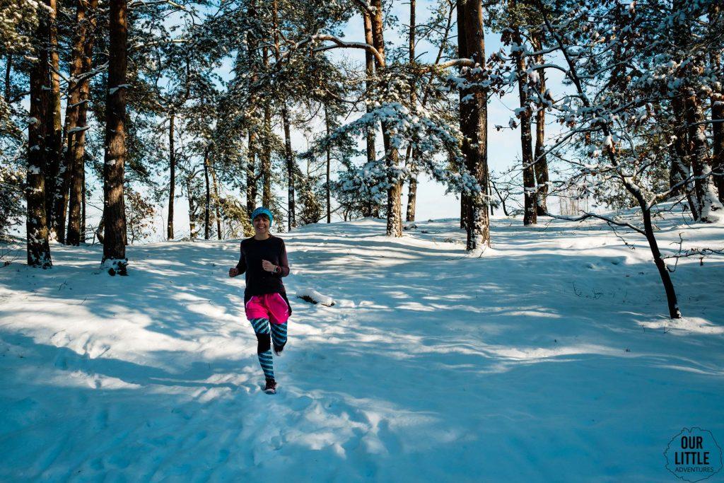 Jak zacząć biegać z Garmin