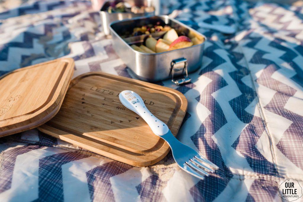 piknik na plaży w Ciszycy