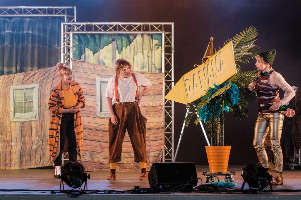 Teatr dla dzieci w wakacje - na które spektakle warto się wybrać w Warszawie?