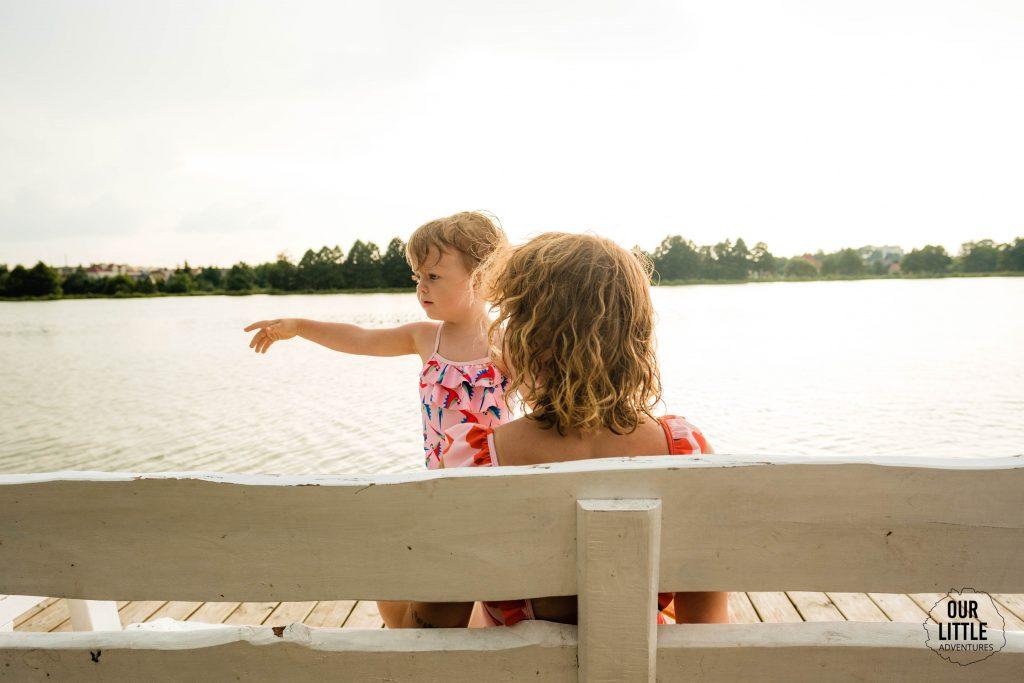Co czytać w wakacje? Nasze ulubione książki dla dzieci na lato - Our Little Adventures