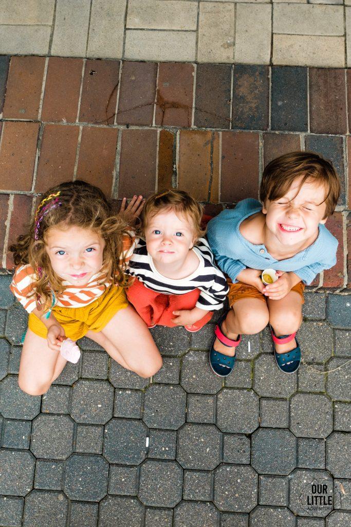 Jakie to życie z dziećmi jest ciężkie! - o wiecznie niezadowolonych rodzicach i dzieciach, co są takie straszne