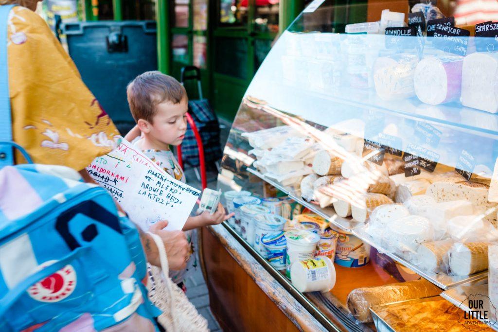Budżet domowy w rękach dzieci - Finansiaki.pl - Our Little Adventures